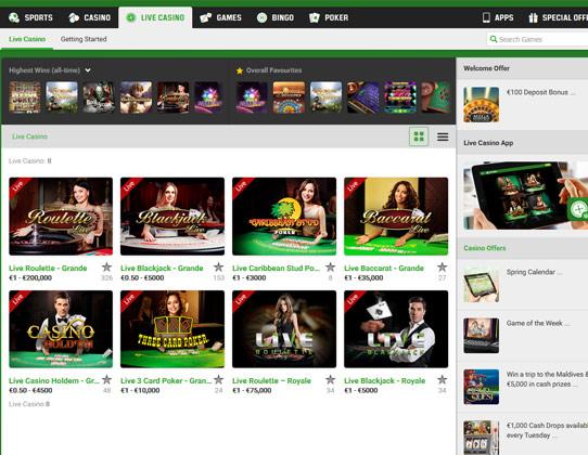 mobile online casino online kazino
